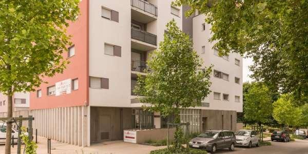 City résidence Nantes Campus