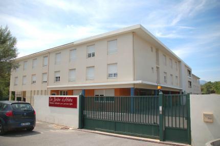 Résidence Jardins d'Athéna