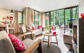 Chamouille – Cottage 3 pièces duplex – PIERRE & VACANCES