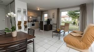 Clermont Ferrand (Gerzat) – Villa T3 duplex – GARDEN & CITY