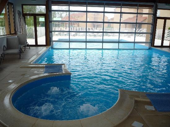 Bergerac – Villa T3 duplex – LAGRANGE