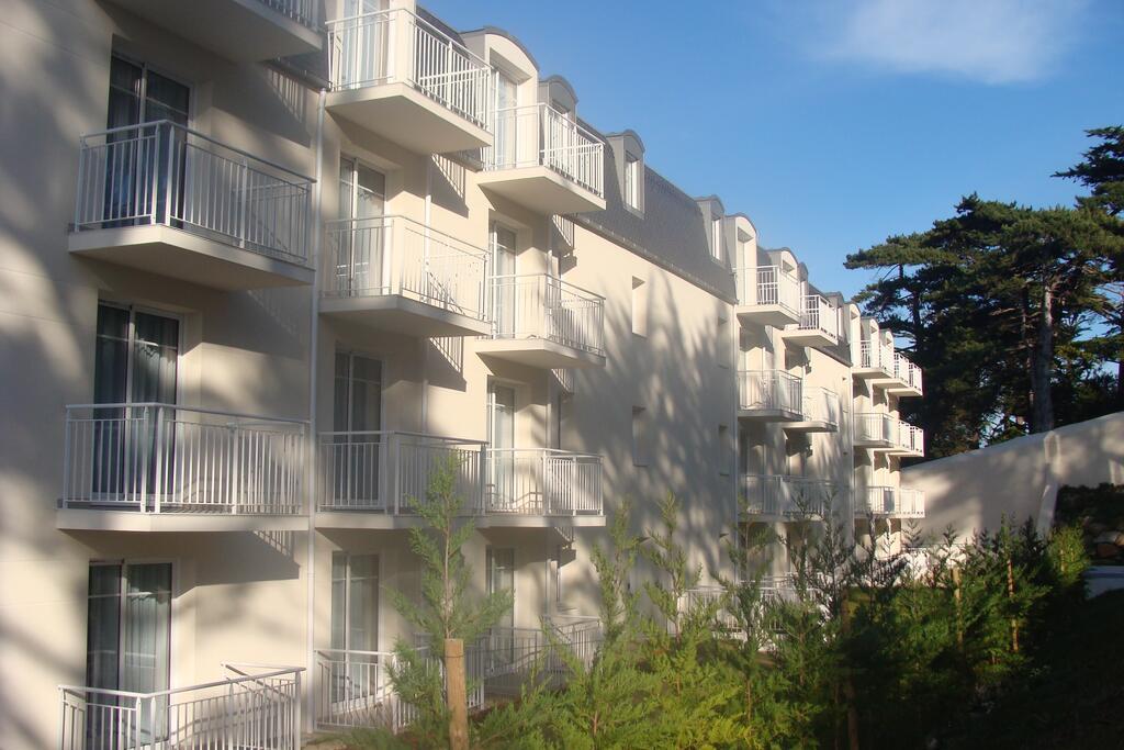 Pleneuf Val André – T1 – GROUPE HMC